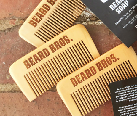Beard Bros - Durban, South Africa | Beard Comb