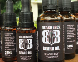 Beard Bros - Durban, South Africa | Beard Oil Refill