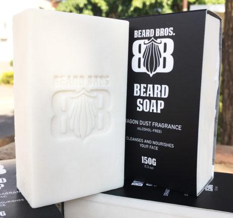 Beard Bros - Durban, South Africa   Beard Soap