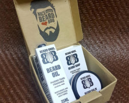 Beard Bros - Durban, South Africa | Grooming Kit (Balm)