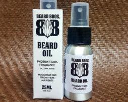 Beard Bros - Durban, South Africa | Beard Oil